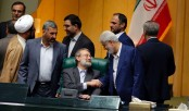 Iran reformists sweep Tehran council elections: agencies