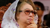 Police raid on Gulshan office a sign of 'nasty' politics: Khaleda