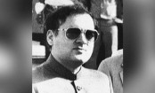Gandhi family pays tribute on Rajiv Gandhi's 26th death anniversary
