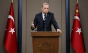 Erdogan to return as ruling party chief after vote victory