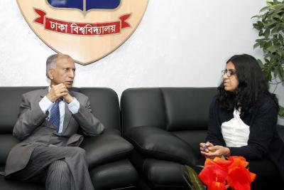 Dhaka University seeks World Bank support to modernise Meteorology Department