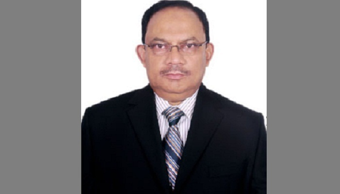 Mohammad Shamsul Islam new DMD of NRB Global Bank