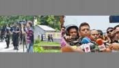 Narsingdi drive: 3 youths freed