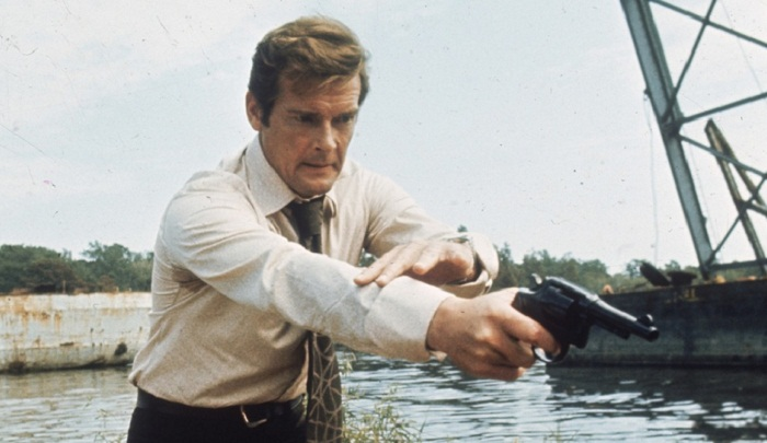 James Bond star Roger Moore dies aged 89: family