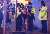 Injuries rise to 59 in Manchester explosion