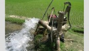 Experts stress need for effective  groundwater management