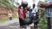 Ethnic people get a new lifeline