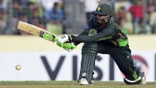 Haris Sohail replaces Umar Akmal in Pakistan Trophy squad