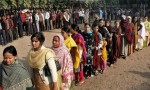 Voting in 19 Union Parishads, Khetlal municipality begins