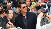 Crew couldn't stomach 'The Mummy' stunt: Tom Cruise