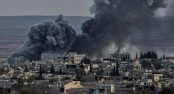 Deadliest month for Syria civilians in US-led strikes: monitor