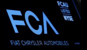US sues Fiat Chrysler for diesel emissions cheating