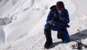 Spanish climber sets new Everest record: team