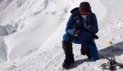 Spanish climber sets new Everest record: team