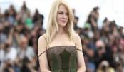 Nicole Kidman in Cannes: 'I still act like I'm 21'