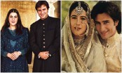 Saif Ali Khan's throwback interview on Amrita Singh