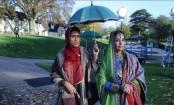 Shabana Azmi plays a mom in The Black Prince, a biopic on Punjab's last king