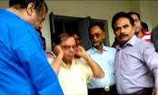 Salim Osman gets bail in teacher assault case