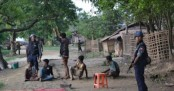 Myanmar army gives itself clean-chit from Rohingya atrocity claims