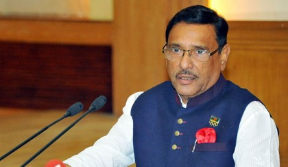 No bad elements to be inducted in AL: Quader