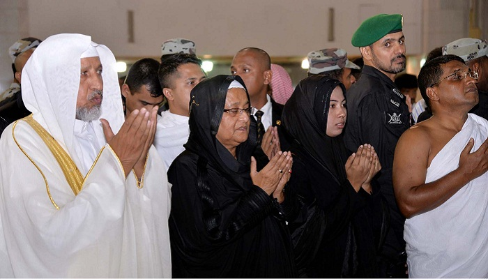 PM leaves Jeddah for home