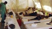 UN chief wants $40.5 million for Haiti cholera victims