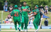 Bangladesh look for first away win v New Zealand
