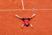No Federer, Serena, Sharapova, no problem for Roland Garros
