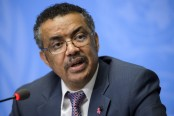 World Health Organisation elects a new director general from Ethiopia