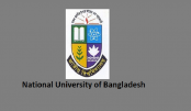 National University 1st year honors results published