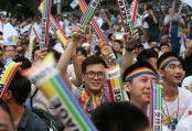 Taiwan court rules in favor of same sex marriage