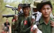 Myanmar seeks to kick start stalled peace process