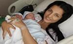 Celina Jaitley pregnant with twins again!