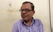 Arrest warrant issued against Shyamal Kanti