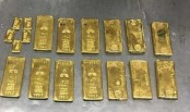 Man detained with 13 gold bars at Dhaka airport