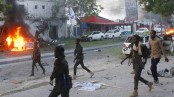 IS claims first suicide attack in Somalia, kills 5