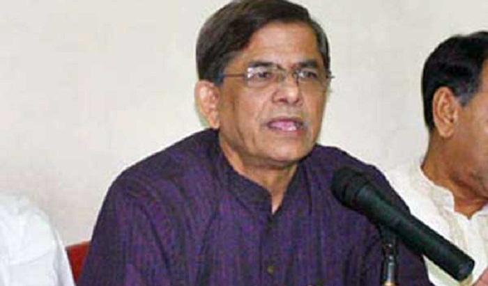 BNP seeking voting rights, not power