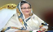 Prime minister expects Bangladesh to produce swimming talents