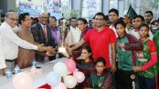 Ansar clinch Nat'l Wushu Championship title