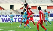 Chittagong Abahani reach Fed Cup Football semifinal