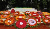 Kazi Nazrul's 118th birth anniversary celebrated