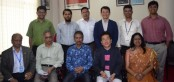 South Korean delegation calls on UGC Chairman