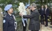3 Bangladeshi peacekeepers honoured by United Nations