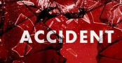 Bus helper killed in Comilla road crash