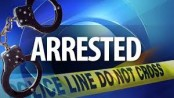 5 alleged criminals held in city
