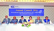 Bangladesh needs substantial  increase in investments: ICCB
