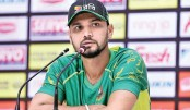 Confidence is high at the moment: Mashrafe