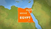 At least 23 killed as Gunmen attack bus carrying Coptic Christians in Egypt