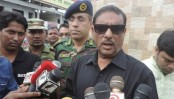 Greek statue removed under direction of Supreme Court, says Obaidul Quader