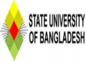 State University of Bangladesh freshers get reception
